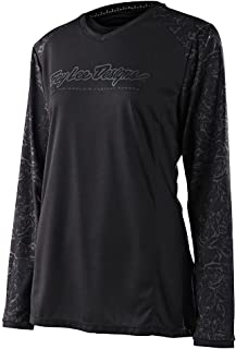 Troy Lee Designs Womens|Off-Road|Motocross|Floral GP Jersey