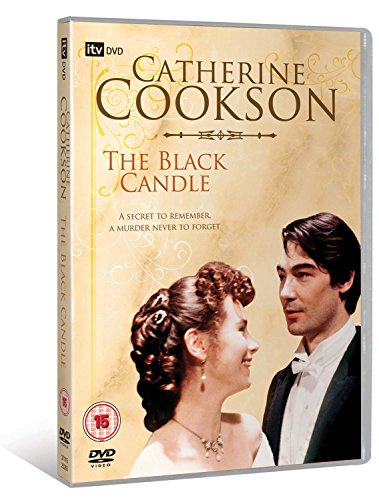 The Black Candle [DVD]