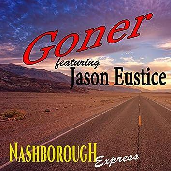 Goner (feat. Jason Eustice)