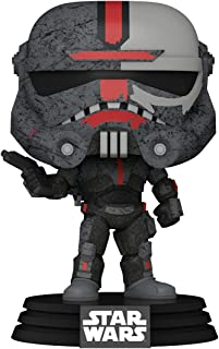 Funko Pop! Star Wars: Bad Batch - Cazador