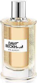David Beckham Classic - perfume for men 90 ml - EDT Spray