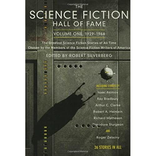 The Science Fiction Hall of Fame, Vol. 1: 1929-1964