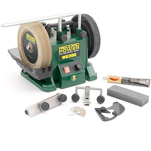 Record Power -  Schleifmaschine