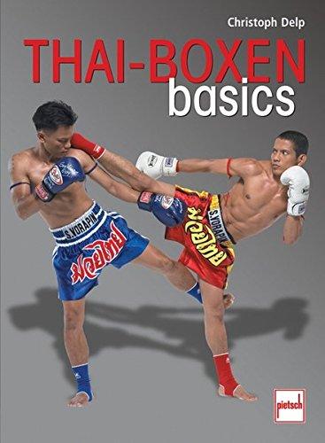 Thai-Boxen basics