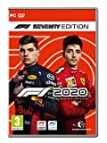 F1 2020 Seventy Edition - Day-One - PC