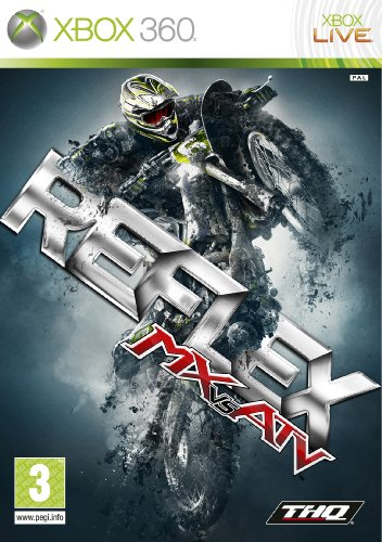 MX vs ATV: Reflex (Xbox 360) [Importación inglesa]