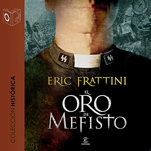 El oro de Mefisto [Mefisto's Gold]  By  cover art
