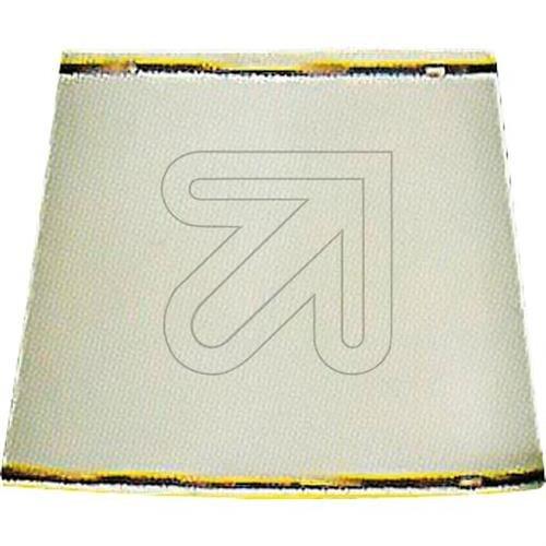 Textilschirm creme H170 D200mm 4-4427