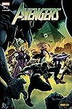 Avengers N°12