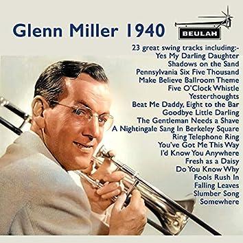 Glenn Miller 1940