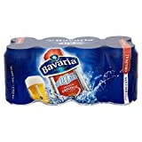 Bavaria Alcohol Free Fridge Pack 0.0% 8 x 330ml