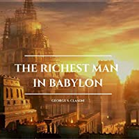 The Richest Man in Babylon Audible Audiobook