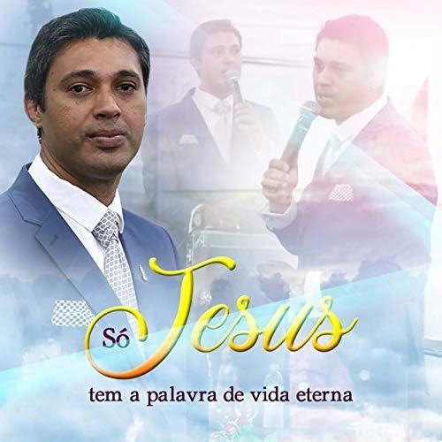 Pastor Edvan Araújo