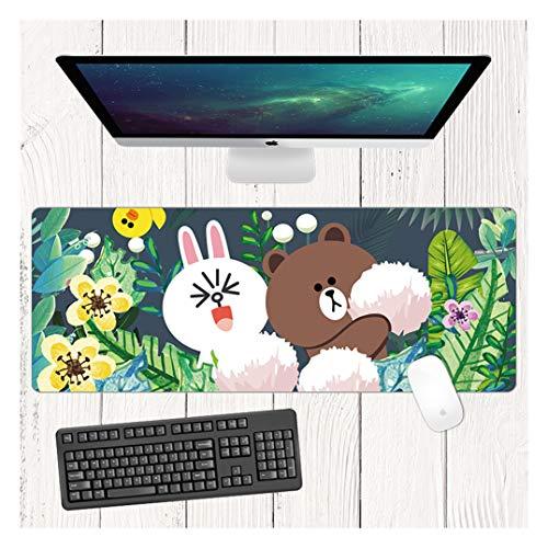 NBPRO Alfombrilla ratón Gel Videojuegos 900x400mm