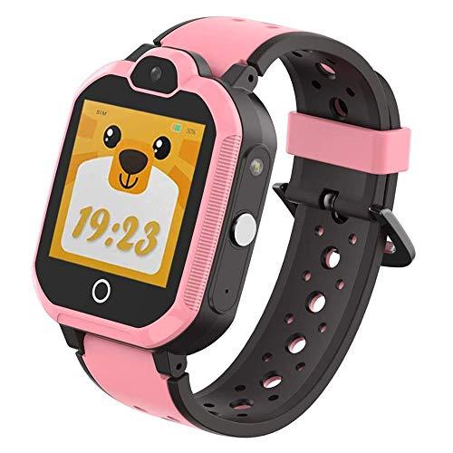 9Tong wasserdichtes Handy Kind smart Watch GPS Kamera Kinder smart watchs Handy Spiele Kind smart Watch Neue 4g wecker SOS schrittzähler
