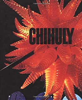 Chihuly: 1968-1996
