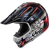 Arai アライ VX Pro-3 Current Helmet オフロードヘルメット 2013モデル ブラック L(59~60cm)