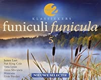 Funiculi Funicula 5