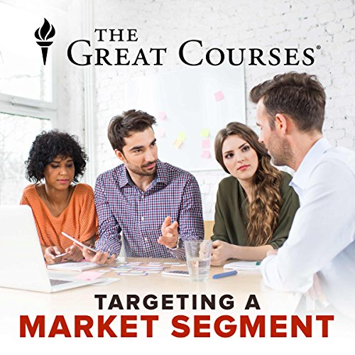 Targeting a Market Segment audiobook cover art