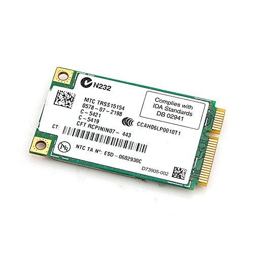 Intel 4965AGN_MM1 Wireless WiFi Link Mini PCIe Adapter
