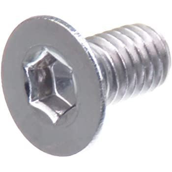 M3 x 10 mm A2 in Acciaio Inox Testa Esagonale Set Vite Bullone Esagonale DIN 933 Pacco da 10