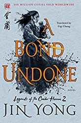 Cover of A Bond Undone