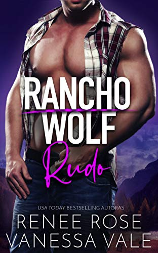 Rudo (Rancho Wolf nº 4)