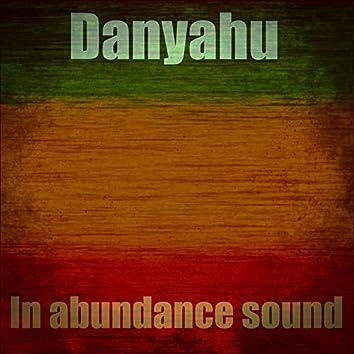 In abundance sound