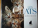 Les chats - De Hans Silvester