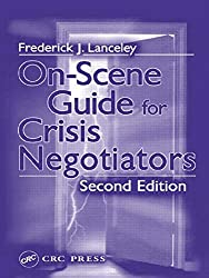 Book Review: On Scene Guide for Crisis Negotiators