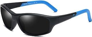 Kids Sunglasses Boys Sports Sunglasses Youth Polarized...
