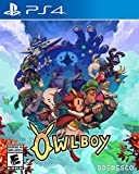A love letter to pixel art for a new audience, Owlboy is a story-driven action adventure, with a unique mix of flight and platforming. Carry anything. Recruit Otus' friends as gunners to fight for you, each with unique abilities and stories. Large du...