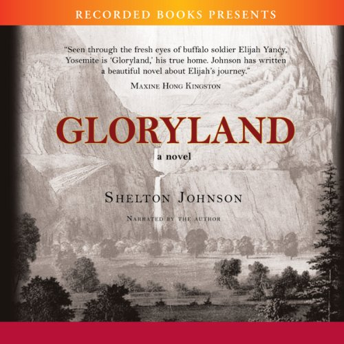 Gloryland cover art