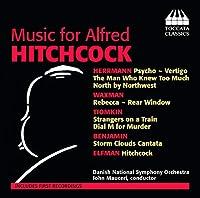 アルフレッド・ヒッチコックのための音楽(Music For Alfred Hitchcock)