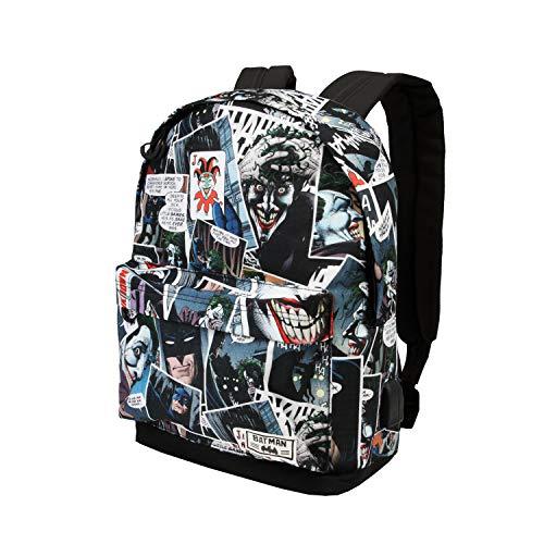 KARACTERMANIA Joker Comic-HS Backpack 1.2 Multicolour one Size