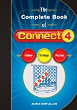Best connect four strategy book Reviews