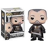 QToys Funko Pop! Game of Thrones #41 Stannis Baratheon (No Box) Chibi...
