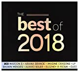 The Best Of 2018 [2CD]