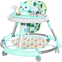FUG Baby walker including wheels