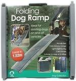 Rosewood Rampa para Perro Plegable de Viaje