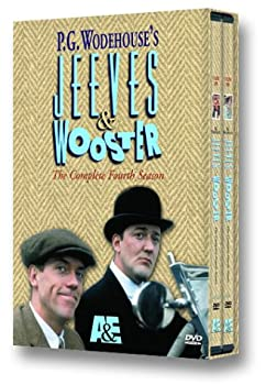Jeeves & Wooster - The Complete Fourth Season