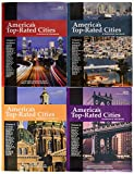 America's Top-Rated Cities, 4 Volume Set, 2019: Print Purchase Includes 2 Years Free Online Access
