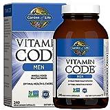 Garden of Life Vitamin Code for Men