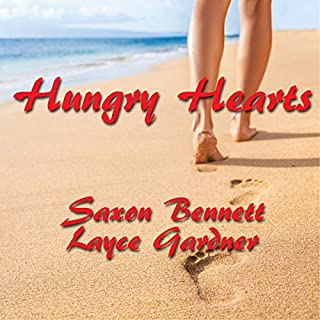 Hungry Hearts cover art