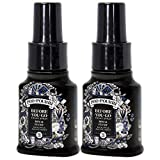 Poo-Pourri Royal Flush Before You Go Toilet Spray 1.4 Ounce Bottle, 2 Pack bathroom air fresheners May, 2021