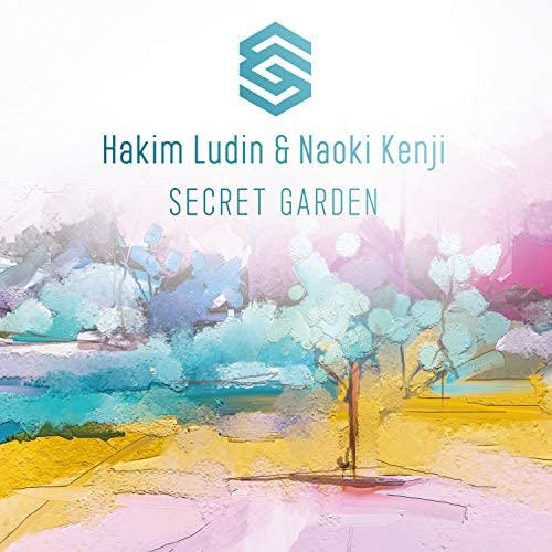 Hakim Ludin & Naoki Kenji