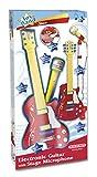 Immagine 1 bontempi chitarra colore rosso 24