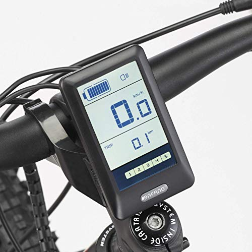 FISCHER E-Bike MOUNTAINBIKE EM 1724 29 kaufen  Bild 1*