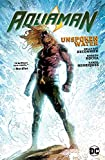 Aquaman Vol 1 Unspoken Water (Aquaman (Paper))