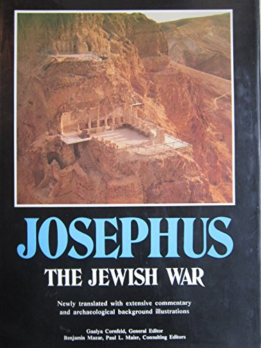 Josephus: The Jewish War